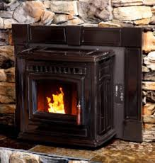 hudson river stove works chatham pellet burning fireplace insert