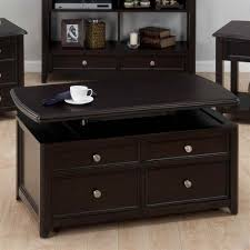 amazon com lift top cocktail table kitchen u0026 dining