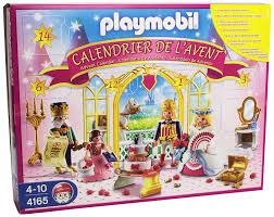 calendrier mariage playmobil 4165 jeu de construction calendrier de l avent