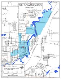 Ne Map Calhoun County Clerk And Register Of Deeds Directoryprecinct