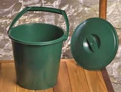 Compost Containers For Kitchen by Choosing A Compost Crock For Your Kitchen