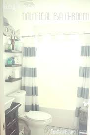 Nautical Bathroom Curtains Nautical Bathroom Curtains Boy Bathroom Already The Shower