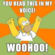 Homer Simpson Meme - homer meme 2