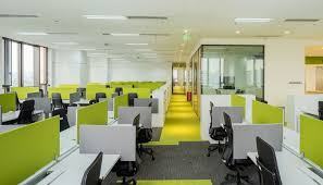 Open Plan by Open Plan Offices May Cut Costs But Unproductive Employees Cost