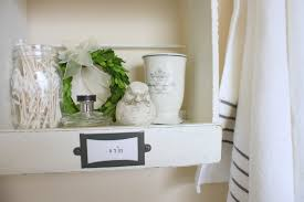 bathroom shelving units bronze coat hook towel rack wooden ladder