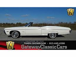 1968 chevrolet impala for sale on classiccars com