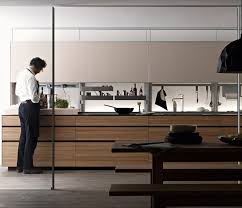 kitchen cabinets new logica system from valcucine