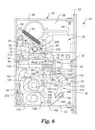 Baldwin Lock Parts Patente Us6578888 Mortise Lock With Automatic Deadbolt Google