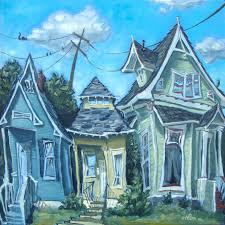 three houses three houses krock