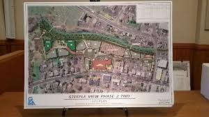 Bucks County Tax Map Newtown Council Votes Against Amendment To Steeple View