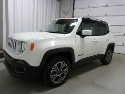 jeep renegade silver used jeep for sale in frankfort il silver auto sales u0026 service