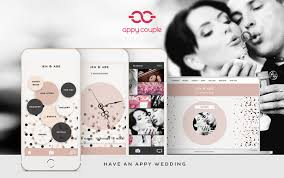 wedding apps appy stylish wedding websites apps discount the