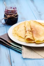 cuisine crepe the style pancakes