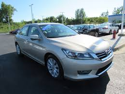 certified 2013 honda accord sedan 4dr i4 cvt ex l pzev honda of