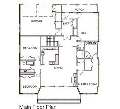 Sips Floor Plans Bungalow House Plan Efficient Centralized 2 Story Home With
