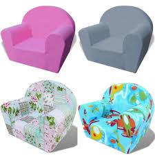 siege en mousse pour bébé fauteuil pour enfants 4 coloris achat vente fauteuil