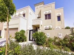 Modern Arabic Villa Designs That Celebrate Opulence - Arabic home design