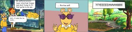 Make A Comic Meme - arthur comic creator know your meme