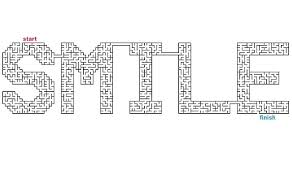 1 000 free printable mazes for kids of all ages