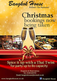 office party flyer find the perfect place for your office xmas party bangkok house