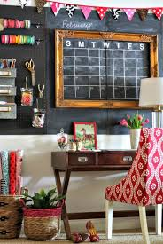 Office Space Organization Ideas 82 Best Decor Home Office And Craft Rooms Images On Pinterest