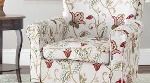 living room endearing sweet floral upholstered living room