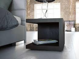 nightstand black night stands with good walmart throughout modern
