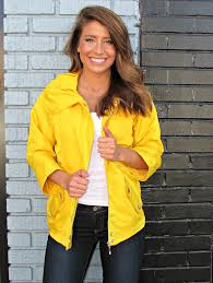 online women s boutique yellow jacket by luii cocobella boutique online women s