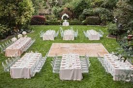Wedding Ideas For Backyard Exquisite Backyard Wedding Ideas Backyard Wedding Ideas 10