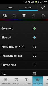 android bar 1tap bar settings android apps on play