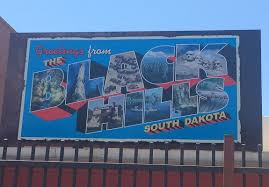 South Dakota how to fold a shirt for travel images Family road trip 10 things to do in south dakota jpg