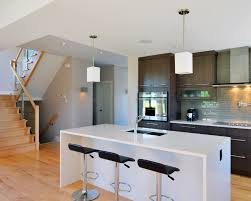 Square Pendant Light Square Pendant Light Kitchen Contemporary With City View Hamptons