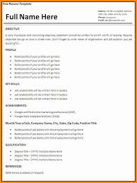 resume sles free online 2017 7 cv for teaching job with no experience mail clerked