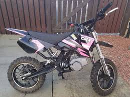 50cc motocross bike sold xtreme toys mini moto pit dirt bike crx 50cc excellent
