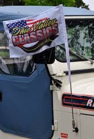 Custom Car Flag Antenna Flags Booster Banner Store