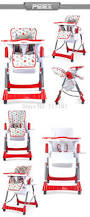 Infant High Chair Stackable High Chairs With Trays Good Vintage Alphabet Tray