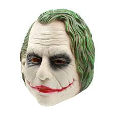 Scary Mask 2017 Environmentally Friendly Latex Scary Mask Halloween Mask