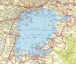 Lake Victoria Africa Map by Lake Victoria Pact To Benefit Three Tanzanian Towns Prof Anna