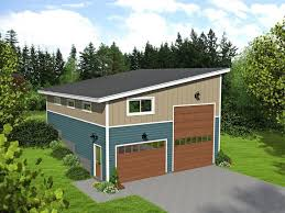19 best garage plans for a sloping lot images on pinterest