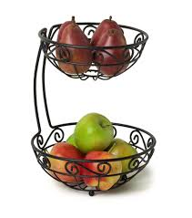 Fruit Bowl by 10 Best Attractive Fruit Bowls And Baskets Bestviva