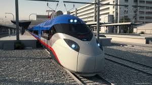 South Carolina how fast does a bullet travel images High speed rail line could one day run through upstate news jpg