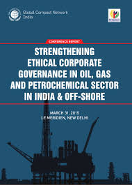 strengthening ethical corporate governance in oil gas and petrochemi u2026
