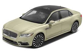 lincoln 2017 car new 2017 lincoln continental price photos reviews safety