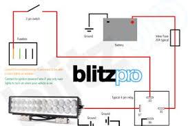 wiring diagram led light bar 28 images 911ep light bar wiring