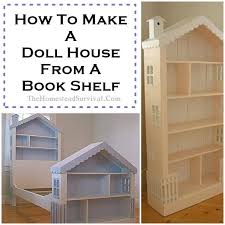 How To Make A Dollhouse Out Of A Bookcase Best 25 Doll House Beds Ideas On Pinterest Diy Doll Miniatures