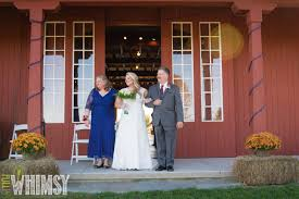 allen hill tree farm wedding brooklyn ct full of whimsy