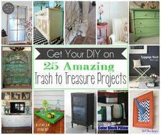 Trash To Treasure Ideas Home Decor A Diy Watch Holder That Uses Cabinet Handles As Posts Watch
