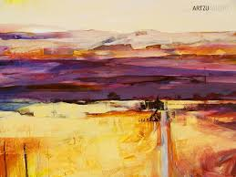 Abstract Landscape Painting by 209 Best Abstract Landscapes Images On Pinterest Abstract