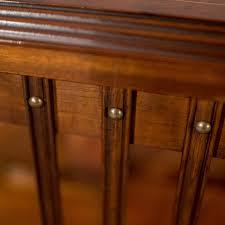 Revolving Bookcases Antique Revolving Bookcase Burr Walnut U0026 Marquetry Library Stand