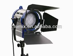 575w 1200w 2500w hmi fresnel light for shooting cm d1200w